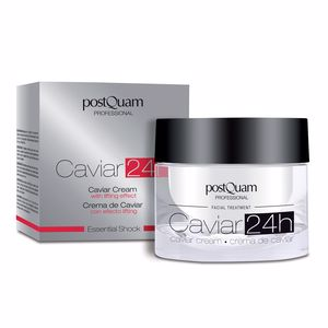 Face moisturizer CAVIAR CREAM lifting effect 24h Postquam