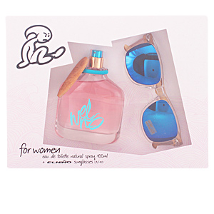 El Niño EL NIÑO FOR WOMEN SET perfume