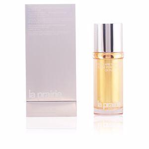 Effetto flash RADIANCE cellular perfecting fluide pure gold La Prairie