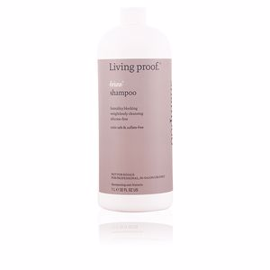 Anti-Frizz-Shampoo FRIZZ shampoo Living Proof