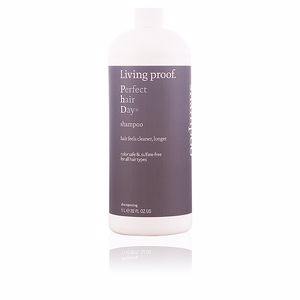 Volumizing shampoo PERFECT HAIR DAY shampoo Living Proof