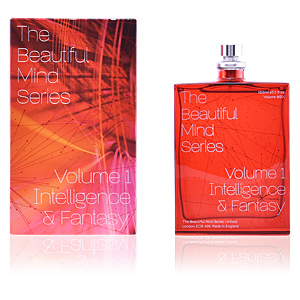 Escentric Molecules THE BEAUTIFUL MIND intelligence & fantasy  perfume