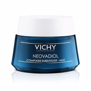 Anti aging cream & anti wrinkle treatment NEOVADIOL nuit crème Vichy