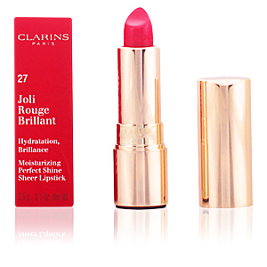 JOLI ROUGE BRILLANT #27-fushia