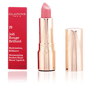 JOLI ROUGE BRILLANT #29-tea rose 3,5 gr