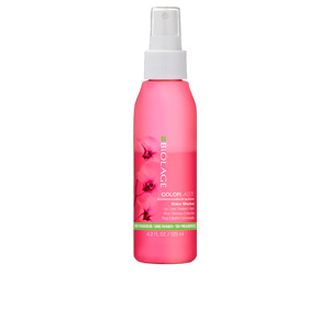 Hair color treatment - Shiny hair  treatment COLORLAST shine shake Biolage