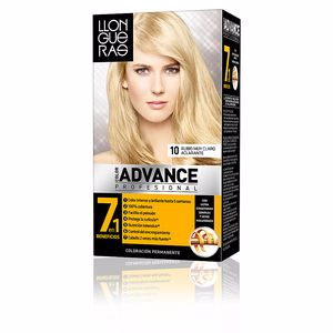 Tintes COLOR ADVANCE Llongueras