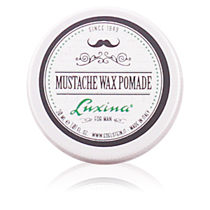 MUSTACHE wax pomade 30 ml