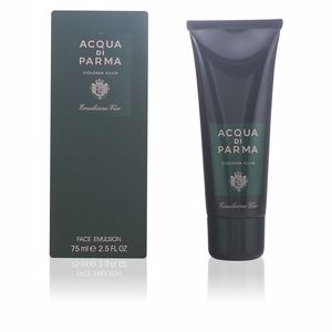 Soin du visage hydratant COLONIA CLUB face emulsion Acqua Di Parma