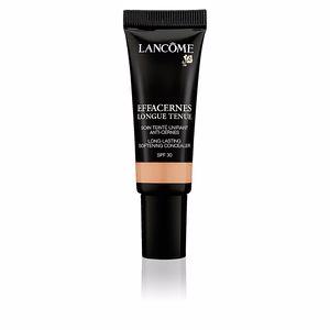 Corrector maquillaje EFFACERNES soin teintée unifiant anticernes SPF30 Lancôme