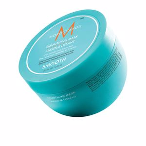 Hair mask for damaged hair SMOOTH mask