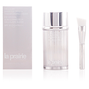 BB Crème CELLULAR SWISS ICE CRYSTAL transforming cream SPF30 La Prairie