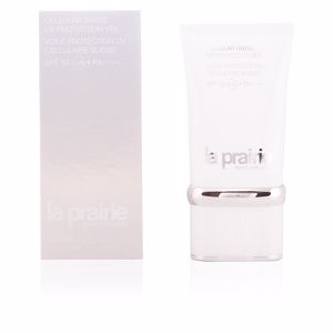 Face moisturizer CELLULAR SWISS UV protection veil SPF50 La Prairie