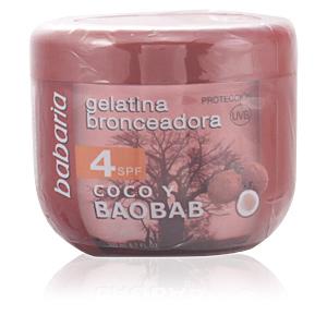 SOLAR GELATINA COCO BAOBAB SPF4 200 ml