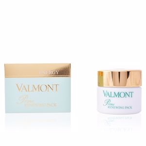 Face mask PRIME renewing pack Valmont
