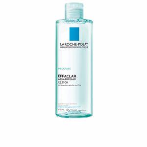 La Roche Posay, EFFACLAR eau micellaire purifiante peaux grasses et sensibles 400 ml