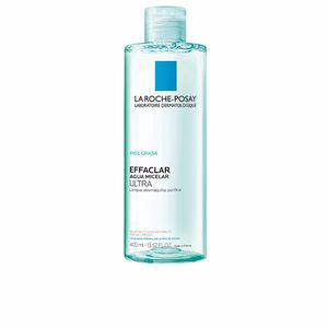 Micellar water EFFACLAR eau micellaire ultra La Roche Posay