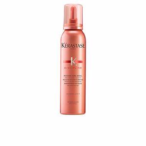 DISCIPLINE mousse curl idéal 150 ml