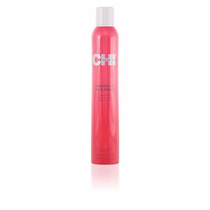 Producto de peinado CHI ENVIRO 54º hair spray natural hold Farouk