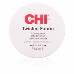 Hair styling product CHI TWISTED FABRIC finishing paste Farouk