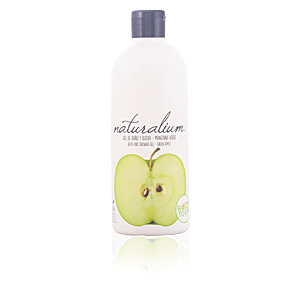 Gel de baño GREEN APPLE bath and shower gel Naturalium