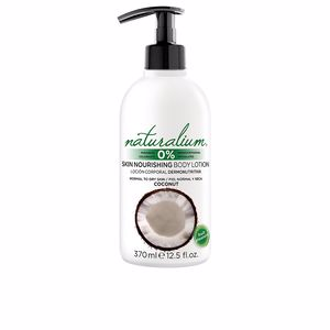 Body moisturiser COCONUT body lotion Naturalium