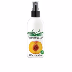 Naturalium PEACH body mist perfume