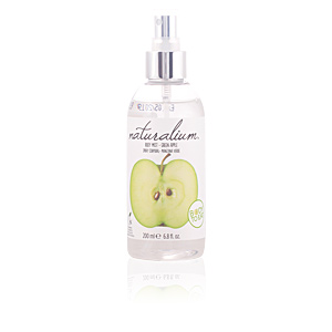 Naturalium GREEN APPLE body mist perfume