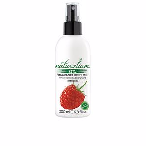 RASPBERRY Body Spray Naturalium