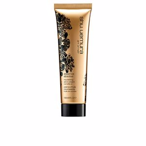 Hair styling product ESSENCE ABSOLUE nourishing oil-in-cream Shu Uemura