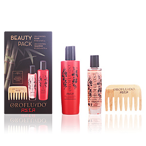 Hair gift set ASIA BEAUTY SET EXCLUSIVE EDITION Orofluido