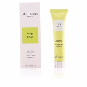Acne Treatment Cream & blackhead removal STOP SPOT soin anti-imperfections Guerlain