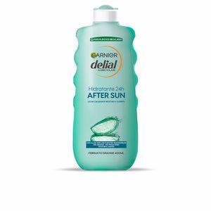 Ciało AFTERSUN HIDRATANTE leche calmante aloe vera