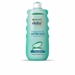 Corporales AFTERSUN HIDRATANTE leche calmante aloe vera Delial