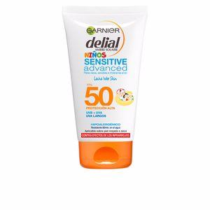 Body NIÑOS leche wet skin SPF50 Garnier