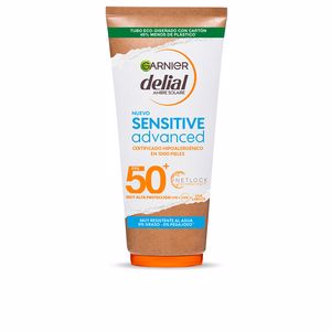 Body SENSITIVE ADVANCED leche SPF50+ Garnier