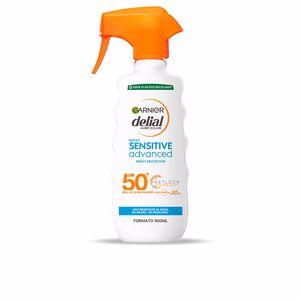 Corporales SENSITIVE ADVANCED SPF50+ spray Delial