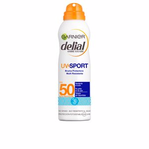 Korporal UV SPORT bruma protectora SPF50 Delial