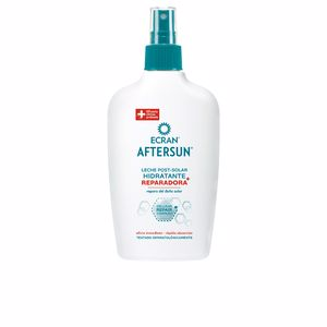 Body ECRAN AFTERSUN spray hidratante reparador Ecran