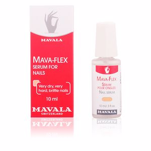Traitements manucure // pédicure MAVA-FLEX serum for nails Mavala