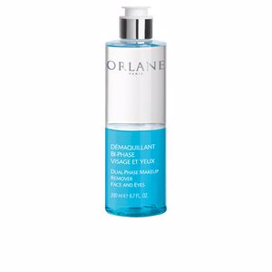 Make-up remover DÉMAQUILLANT bi-phase visage et yeux Orlane