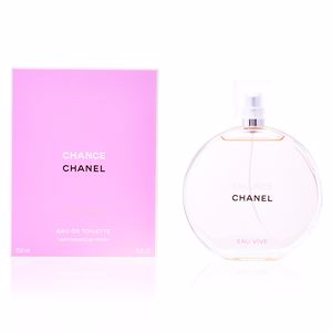 CHANCE EAU VIVE eau de toilette spray 150 ml