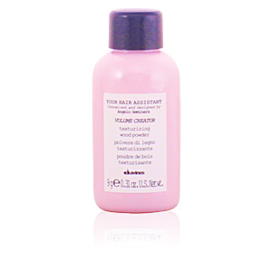 Producto de peinado YOUR HAIR ASSISTANT volume creator Davines