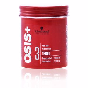 Hair styling product OSIS TEXTURE THRILL fiber gum Schwarzkopf