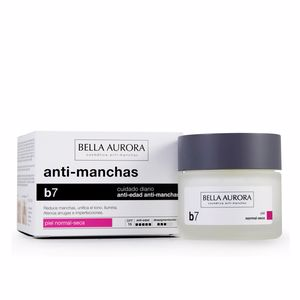 Anti blemish treatment cream B7 antimanchas regenerador aclarante SPF15 Bella Aurora