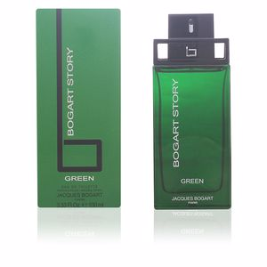BOGART STORY GREEN eau de toilette spray 100 ml