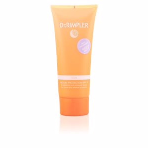 Body SUN medium protecion SPF15 Dr. Rimpler
