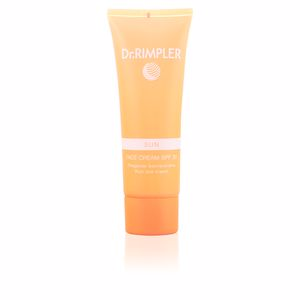 Faciales SUN face cream SPF30 Dr. Rimpler