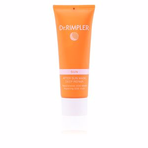Gezicht SUN after-sun mask deep repair Dr. Rimpler