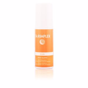 Body SUN skin guard SPF15 spray Dr. Rimpler